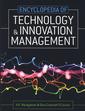 Couverture de l'ouvrage Encyclopedia of technology & innovation management