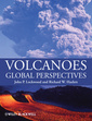 Couverture de l'ouvrage Volcanoes: global perspectives
