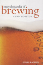 Couverture de l'ouvrage Encyclopedia of brewing