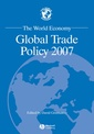 Couverture de l'ouvrage World economy : global trade policy 2007