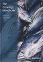 Couverture de l'ouvrage Fish canning handbook