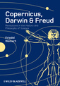 Couverture de l'ouvrage Copernicus, darwin, freud: revolutions in the history and philosophy of science