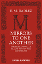 Couverture de l'ouvrage Mirrors to one another : emotion and value in jane austen and david hume