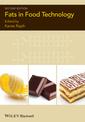 Couverture de l'ouvrage Fats in food technology