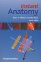 Couverture de l'ouvrage Instant anatomy