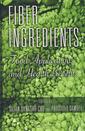 Couverture de l'ouvrage Fiber ingredients: food applications & health benefits
