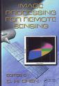 Couverture de l'ouvrage Image processing for remote sensing