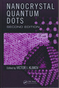 Couverture de l'ouvrage Nanocrystal quantum dots