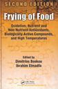 Couverture de l'ouvrage Frying of food: oxidation, nutrient and non-nutrient antioxidants, biologically active compounds and high temperatures