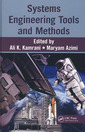 Couverture de l'ouvrage Systems engineering: tools & methods for engineers (Engineering & management innovation series)