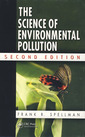 Couverture de l'ouvrage The science of environmental pollution