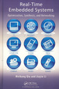 Couverture de l'ouvrage Real-time embedded systems: optimization, control & networking