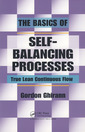 Couverture de l'ouvrage Self-balancing processes: true lean continuous flow