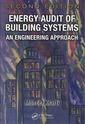 Couverture de l'ouvrage Energy audit of building systems