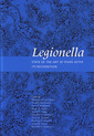 Couverture de l'ouvrage Legionella : state of the art 30 years after its recognition