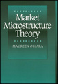 Couverture de l'ouvrage Market Microstructure Theory