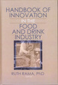 Couverture de l'ouvrage Handbook of innovation in the food and drink industry