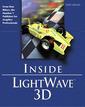 Couverture de l'ouvrage Inside LightWAVE 3D 5.5 (with CD ROMM)
