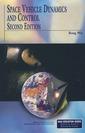 Couverture de l'ouvrage Space vehicle dynamics and control