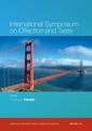 Couverture de l'ouvrage International symposium on olfaction & taste