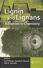 Couverture de l'ouvrage Lignin & lignans: advances in chemistry