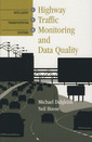 Couverture de l'ouvrage Highway traffic monitoring & data quality