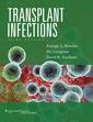 Couverture de l'ouvrage Transplant infections