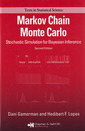 Couverture de l'ouvrage Markov chain Monte Carlo : Stochastic simulation for Bayesian inference (Texts in statistical science series, Vol. 69)
