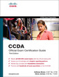 Couverture de l'ouvrage Ccda official exam certification guide (3rd ed )