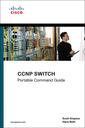 Couverture de l'ouvrage Ccnp switch portable command guide (1st ed )