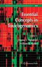 Couverture de l'ouvrage Essential Concepts in Toxicogenomics