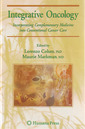 Couverture de l'ouvrage Integrative Oncology