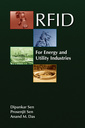 Couverture de l'ouvrage RFID for energy & utility industries