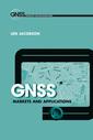 Couverture de l'ouvrage GNSS Markets & applications