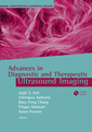 Couverture de l'ouvrage Advances in diagnostic and therapeutic ultrasound imaging with CD-ROM