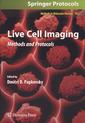 Couverture de l'ouvrage Live cell imaging: methods & protocols (Methods in molecular biology, Vol. 591) POD