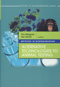 Couverture de l'ouvrage Methods in bioengineering: Alternative technologies to animal testing