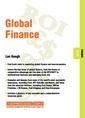 Couverture de l'ouvrage Global finance - finance 05 02
