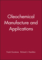 Couverture de l'ouvrage Oleochemical manufacture and applications (chemistry and technology of oils and fats, volume 4)