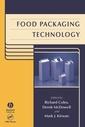 Couverture de l'ouvrage Food packaging technology (Sheffield packaging technology, volume 6)