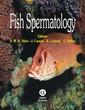 Couverture de l'ouvrage Fish spermatology