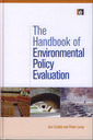 Couverture de l'ouvrage The Handbook of Environmental Policy Evaluation