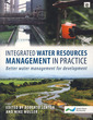 Couverture de l'ouvrage Integrated water resources management in practice (Paper)