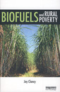 Couverture de l'ouvrage Biofuels and rural poverty