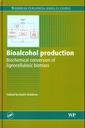 Couverture de l'ouvrage Bioalcohol Production