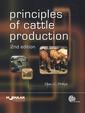 Couverture de l'ouvrage Principles of cattle production
