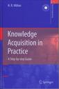 Couverture de l'ouvrage Knowledge Acquisition in Practice