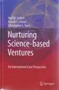 Couverture de l'ouvrage Nurturing science-based ventures
