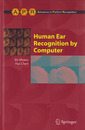 Couverture de l'ouvrage Human ear recognition by computer (Advances in pattern recognition)