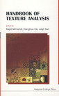 Couverture de l'ouvrage Handbook of texture analysis